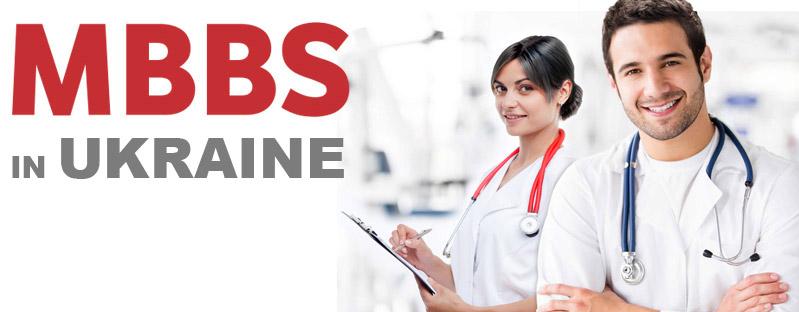 Top Universities for MBBS in Ukraine