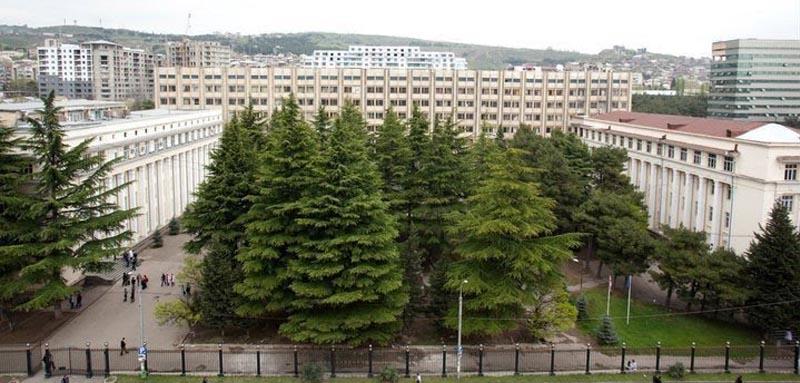 Tbilisi State Medical University Georgia