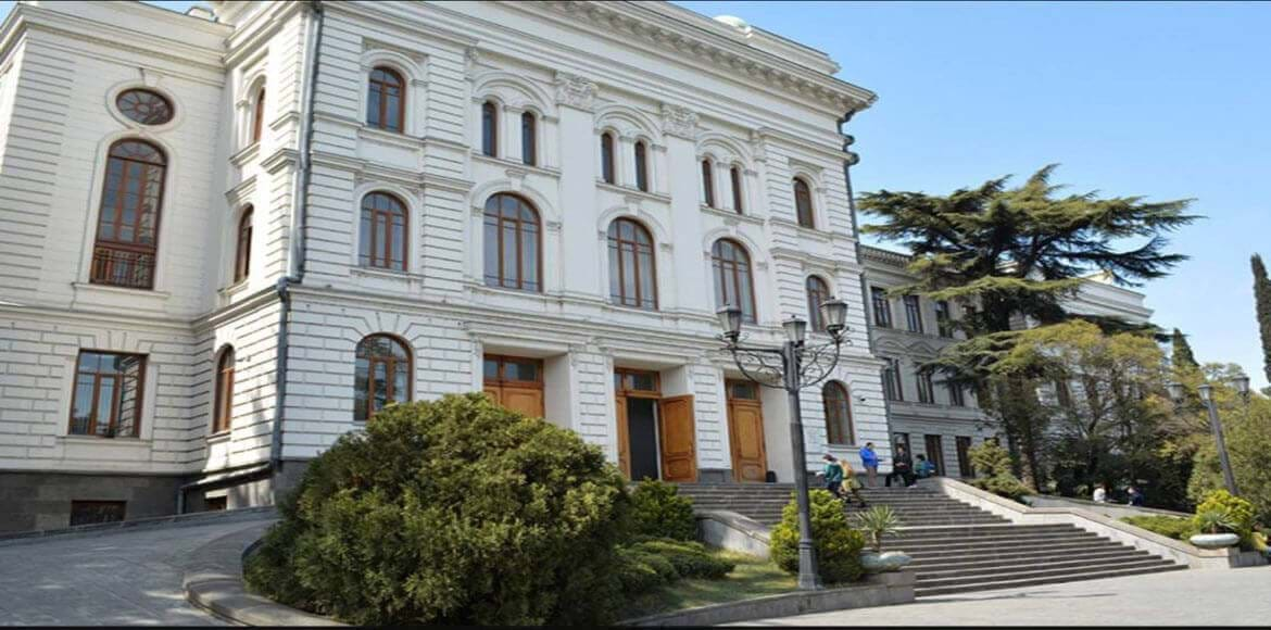 Ivane Javakhishvili Tbilisi State Medical University | Fee